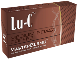 Medium Roast Coffee CBD